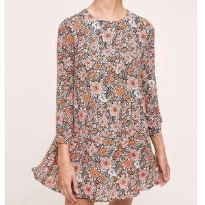 HD in Paris Floral Dress